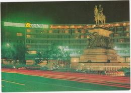 Sofia - Le Monument Des Frères Libérateurs / Denkmal Der Befereier - Grand Hotel Sofia - (Bulgarie) - Bulgarije