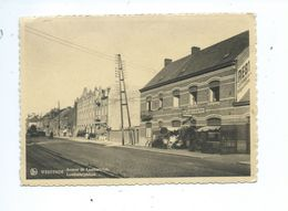 Westende Avenue De Lombartzijde - Westende