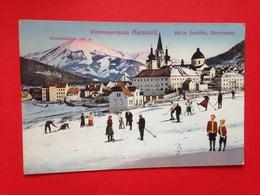Mariazell 2275 - Mariazell
