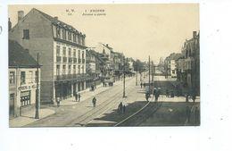 Knokke Knocke Avenue Lippens - Knokke