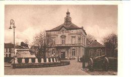 Bourg-Léopold - CPA - Camp De Beverloo - Maison Communale - België