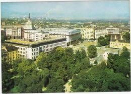 Sofia - Le Centre De La Ville / Das Zentrum Der Stadt  - (Bulgarie) - Bulgarije