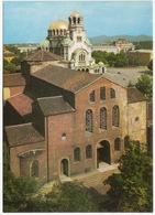 Sofia - L'église Ste Sophia VI S / Die Kirche Hl. Sofia, 6. Jh. - (Bulgarie) - Bulgarije