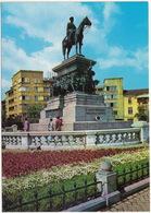 Sofia - Le Monument Des Frères Libérateurs / Denkmal Der Brüder Befreier - (Sculpteur/Bildhauer  A. Zoki)  - (Bulgarie) - Bulgarije