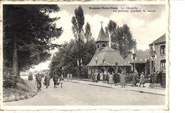 Sprimont - Banneux - CPA - La Chapelle - Sprimont