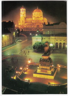 Sofia - Place Narodna Sobranie - Monument - TRÉPIED PHOTOGRAPHE/ FOTOGRAAF STATIEF / STATIV FOTOGRAF   - (Bulgarie) - Bulgarije