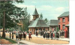 Sprimont - Banneux - CP - La Chapelle - Sprimont