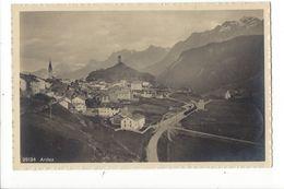19512 - Ardez Bahnhof - GR Grisons