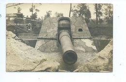 Moere Canon ( 1914 - 1918 ) - Koekelare