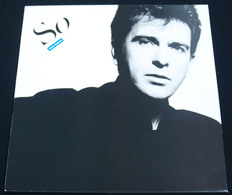 PETER GABRIEL – SO – 1986 – 123 761 – VIRGIN Records Limited - Rock