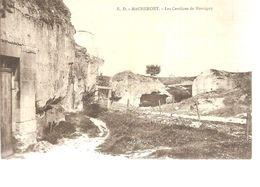 60 - Machemont - Les Carrières De Montigny - France