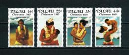 Palau  Nº Yvert  79/82  En Nuevo - Palau