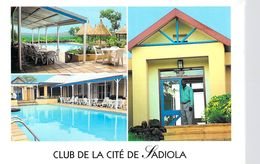 Afrique   MALI -Club De La Cité De SADIOLA   (Sacko Moussa 8/98 )*PRIX FIXE - Mali