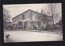 Gers - Castera Les Bains - Hotel Des Thermes - Castera