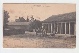 52 - JONCHERY / LA FONTAINE - Autres Communes
