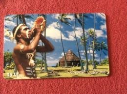 Telecarte De Nouvelle Caledonie NC138 - New Caledonia