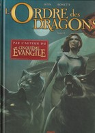 L'ordre Des Dragons Tome 0 Jean-Luc Istin  ( TTB état 660 GR ) - Other