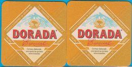 Cervecera De Canarias Santa Cruz De Tenerife ( Bd 1156 ) Spanien - Sous-bocks