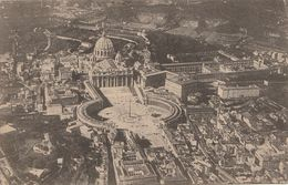 CPA VATICAN - Rome - Vaticano (Ciudad Del)