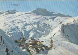 Italie - Passo Dello Stelvio - Stilfser Joch - Club Alpino Italiano - Ski - Bolzano