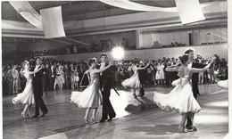 RUSSIA. PHOTOCHRONICLE OF TASS 9. FESTIVAL OF BALL DANCES. - Fotos