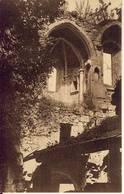 Larochette Partie Des Ruines Du Château 1 - Larochette