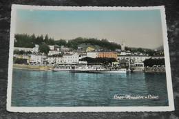 1375    Lago Maggiore   Luino   1956 - Luino