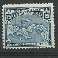 Panama     Aerien  Yvert N° 8 *  - Cw32308 - Panama