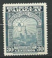 Paraguay    Yvert N° 471 ** - Cw32332 - Paraguay