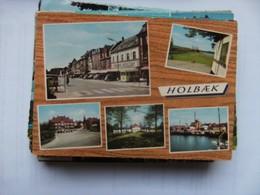 Denemarken Danmark Dänemark Holbaek Schöne Bilder - Denemarken
