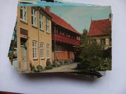 Denemarken Danmark Dänemark Holbaek Museumsgaarden - Denemarken