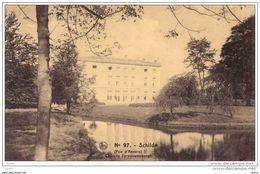 SCHILDE - Kasteel - Château Spreeuwenborgh - Schilde