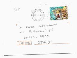 EDB338 - FRANCIA , Lettera Viaggiata  Il  24/5/2007 - Storia Postale