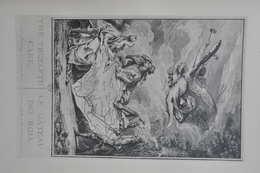 GRAVURE 728 / LE GÂTEAU DES ROIS Par NOËL LE MIRE Né à ROUEN En 1724 - Estampes & Gravures