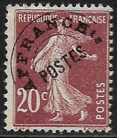 France - Timbres Préoblitérés -  - N° 54 Neuf Sans Charnière - Préoblitérés