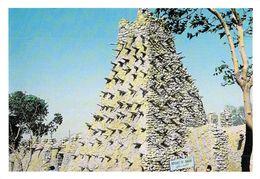 Afrique  MALI - TOMBOUCTOU La Mosquée Sankoré (Mosque) (Religion) (Sacko Moussa )*PRIX FIXE - Mali