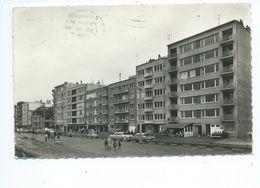 Duinbergen Zeedijk - Heist
