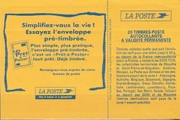 Marianne Du 14 Juillet   BC 3085 C 2 20 Timbres Validité Permanente - Freimarke