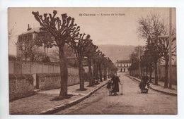 SAINT-CHERON (28) - AVENUE DE LA GARE - Saint Cheron