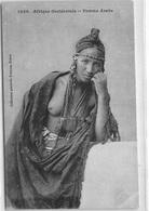 SOUDAN : Femme Arabe, Seins Nus - Etat - Soudan
