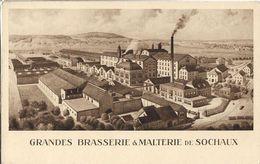 25 SOCHAUX BRASSERIE ET MALTERIE - Sochaux