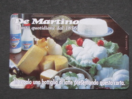 ITALY MILK CHEESES- USED, HIGHER QUALITY - Alimentación