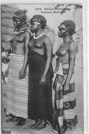 SOUDAN : Femmes Malinké - Etat - Sudan