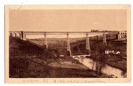 0646 - Le Cantal Pittoresque - Viaduc De Ribeyres Près D'Aurillac - éd. Malroux - Labories - Delprat à Aurillac - 261 - - Aurillac