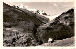 Hochjoch-Hospiz Mit Finailspitze - Ötztal, Tirol (31/4) - Sölden