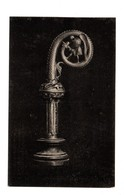 ART . ESPAGNE . TESORO MAYOR . BASCULO DE METAL Y ESMALTE - Réf. N°7707 - - Belle-Arti