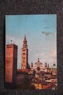 "CREMONE - Le "" TORRAZZO"" - Cremona"