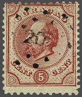 60 Curaçao - Stamps