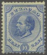 61 Curaçao - Stamps