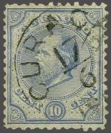62 Curaçao - Stamps